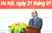 Thủ tướng Nguyễn Xuân Phúc: Xây dựng tình báo quốc phòng vững mạnh về tiềm lực, thế trận