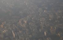 Ấn Độ: Những người vô gia cư tại New Delhi khổ sở vì ô nhiễm không khí