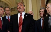 """Bất ngờ Tổng thống Mỹ Donald Trump """"được"""" nhận đề cử Mâm xôi vàng 2019"""