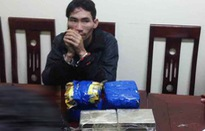 Đánh sập đường dây ma túy khủng từ Lào về Việt Nam