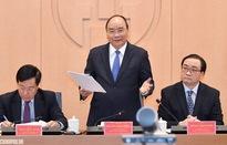 Hà Nội hoàn thiện Đề án thí điểm chính quyền đô thị