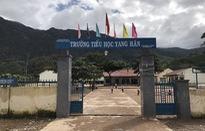 Đắk Lắk: Đình chỉ công tác Hiệu trưởng bớt tiền hỗ trợ học sinh vùng khó khăn
