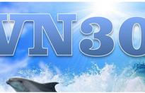 HOSE công bố danh mục cổ phiếu rổ chỉ số VN30