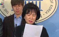 Hàn Quốc điều tra quấy rồi tính dục trong thể thao