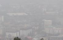 Ô nhiễm không khí nghiêm trọng tại Macedonia