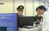Nhiều giải pháp giảm tải, chống ùn tắc sân bay Tân Sơn Nhất dịp Tết