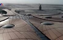 Bắc Kinh (Trung Quốc) sắp có sân bay quốc tế mới