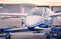Boeing giới thiệu xe bay