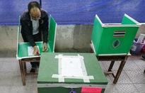 Thái Lan ấn định tổng tuyển cử vào ngày 24/3/2019