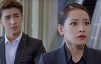 Mối tình đầu của tôi - Tập 10: Bất ngờ gặp Nam Phong, Hạ Linh ứng biến sao đây?