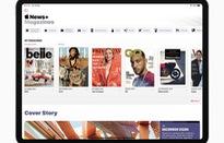 Dịch vụ tin tức News+ của Apple ra mắt tại Australia