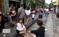 """Sốc với những hành vi """"đùa với tử thần"""" nhưng không hiếm gặp ở Việt Nam"""
