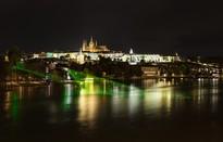 Mãn nhãn với lễ hội ánh sáng Prague, CH Czech