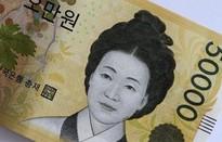 Hàn Quốc hạ lãi suất xuống mức thấp nhất trong 2 năm qua