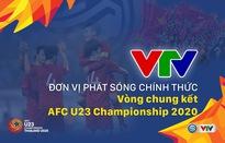 Vòng chung kết U23 châu Á 2020