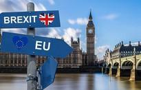 Thị trường châu Âu sụt giảm do đàm phán Brexit rơi vào bế tắc