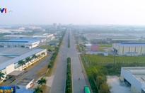 Bất động sản công nghiệp khởi sắc nhờ vốn FDI