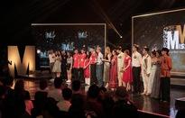 Đêm thi tài năng bùng nổ với phần trình diễn của các thí sinh Mr&Miss