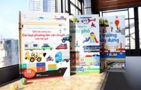 Sách đa tương tác giúp kích thích phát triển đa giác quan ở trẻ