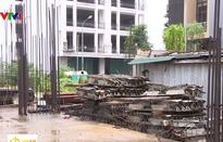 Bỏ tiền mua nhà gần 10 năm, dự án vẫn chưa hoàn thành