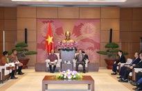 Tăng cường hợp tác kiểm toán Việt Nam - Bhutan