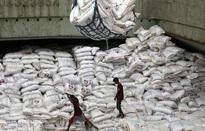 Philippines nhập khẩu gạo nhiều nhất thế giới