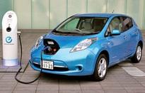 Xuất khẩu ô tô điện của Hàn Quốc tăng trưởng mạnh