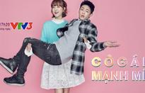 """Đón xem phim Hàn Quốc trên VTV3: """"Cô gái mạnh mẽ"""""""