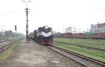 Ngành đường sắt nỗ lực nâng cao thị phần vận tải hàng hóa