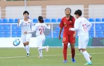 ẢNH: Thắng thuyết phục ĐT nữ Indonesia, ĐT nữ Việt Nam giành quyền vào bán kết SEA Games 30