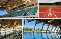 ẢNH: Chiêm ngưỡng khu thể thao phức hợp hiện đại của SEA Games 30