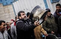 LHQ gia hạn hoạt động cơ quan cứu trợ Palestine