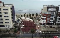 Albania ban hành hàng loạt lệnh bắt giữ sau động đất