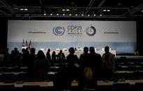Hội nghị COP25 đạt thỏa thuận khiêm tốn vào phút chót