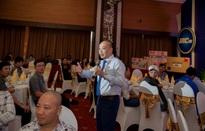 Kỹ sư Nguyễn Hồng Cương và ước mơ nâng tầm giá trị ngành dịch vụ ô tô, xe máy cho người Việt