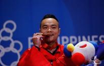 """SEA Games 30: Wushu Việt Nam giải cơn khát """"vàng"""" trong ngày 3/12"""