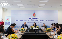 Liên hoan Truyền hình toàn quốc lần thứ 39: Phóng sự chiếm số lượng lớn, phim truyền hình thuần Việt được lưu tâm