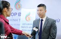 """Nhà báo Nguyễn Vọng Ngàn: """"Khai mạc LHTHTQ lần thứ 39 chuyên nghiệp, hiện đại, trẻ trung"""""""