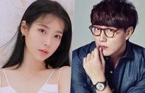 IU và Sung Si Kyung cùng nhau sáng tác