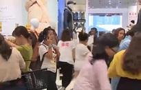 """Ngành thời trang Việt Nam: Điểm đến hấp dẫn của các """"cá mập"""""""