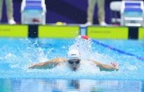 Những hình ảnh ấn tượng trong ngày thi đấu 6/12 tại SEA Games 30