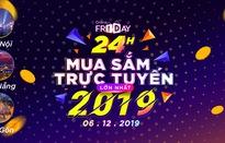 Online Friday 2019: Trên 3 triệu đơn hàng giao dịch thành công