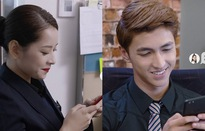 Mối tình đầu của tôi - Tập 11: Hạ Linh mừng thầm, nhận lời hẹn hò ăn tối với Nam Phong