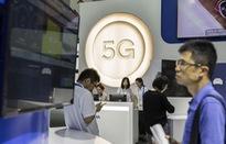 Nhà đầu cơ Trung Quốc săn lùng cổ phiếu 5G