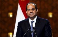 Ai Cập: Quốc hội gia hạn nhiệm kỳ Tổng thống