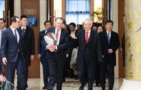 Đàm phán thương mại Mỹ - Trung kết thúc không có đột phá