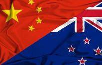 Trung Quốc bác thông tin căng thẳng với New Zealand