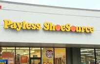 Hãng giày Payless Shoesource đứng trước nguy cơ phá sản