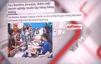 DN lập hãng hàng không - Tín hiệu tích cực cho ngành hàng không