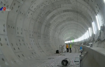 Tín hiệu tích cực trong việc triển khai dự án tuyến Metro số 1